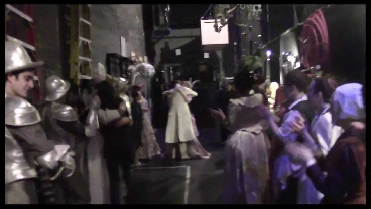 Laura Osnes, Santino Fontana, and other cast members leave Cinderella on broadway :( WOW SO THAT MADE ME CRY WAY TOO HARD