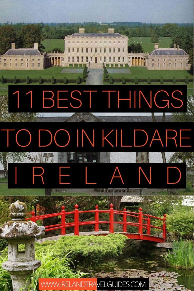 Best Romantic Things to Do in County Kildare for - TripAdvisor