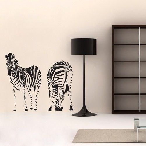 Best Animal Wall Stickers Images On Pinterest - Somewhat about wall stickers