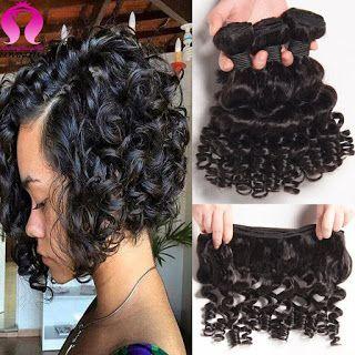 8A Mink Brazilian Curly Virgin Hair Cheap Brazilian Hair 3 Bundles Loose Wave Virgin Hair Kinky Curly Weave Human Hair Bundles (32647933976)  SEE MORE  #SuperDeals
