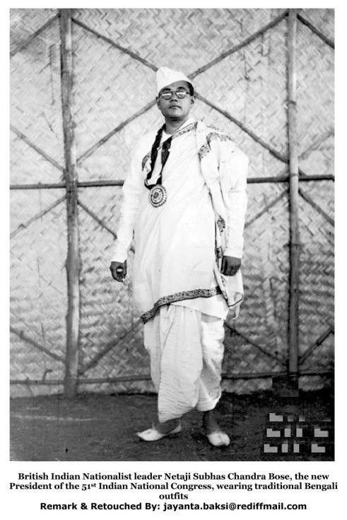 Subhas chandra Bose#India..