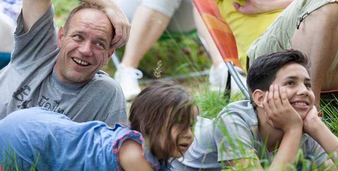Tot en met 27 augustus vindt Forten vol Verhalen plaats op 8 forten van de Nieuwe Hollandse Waterlinie en de Stelling van Amsterdam. Een uniek verhalenfestival met historische verhalen over de forten, het geheime linielandschap en (waargebeurde) anekdotes over de soldaten, de officier, omwonende boeren en de wasvrouw.