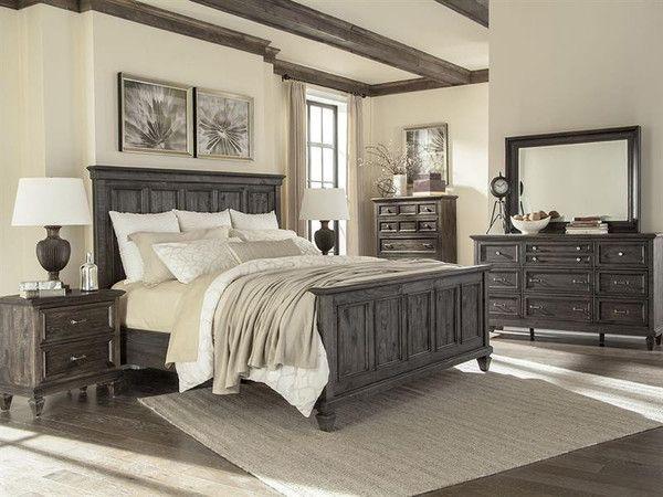 Calistoga Bedroom