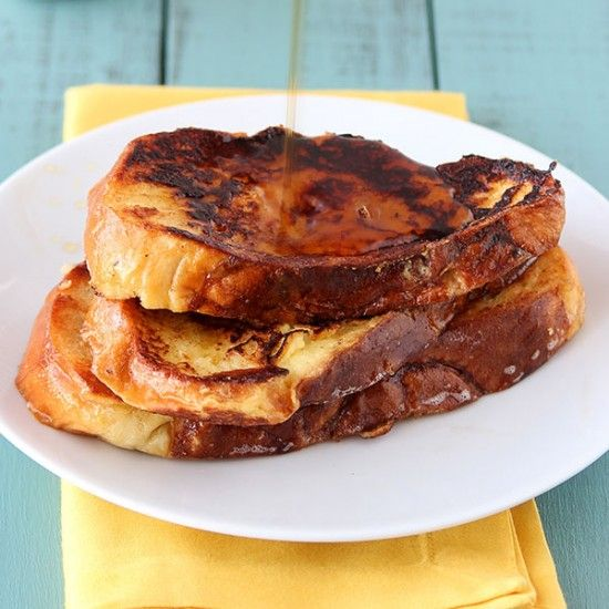 Challah French Toast from handletheheat.com