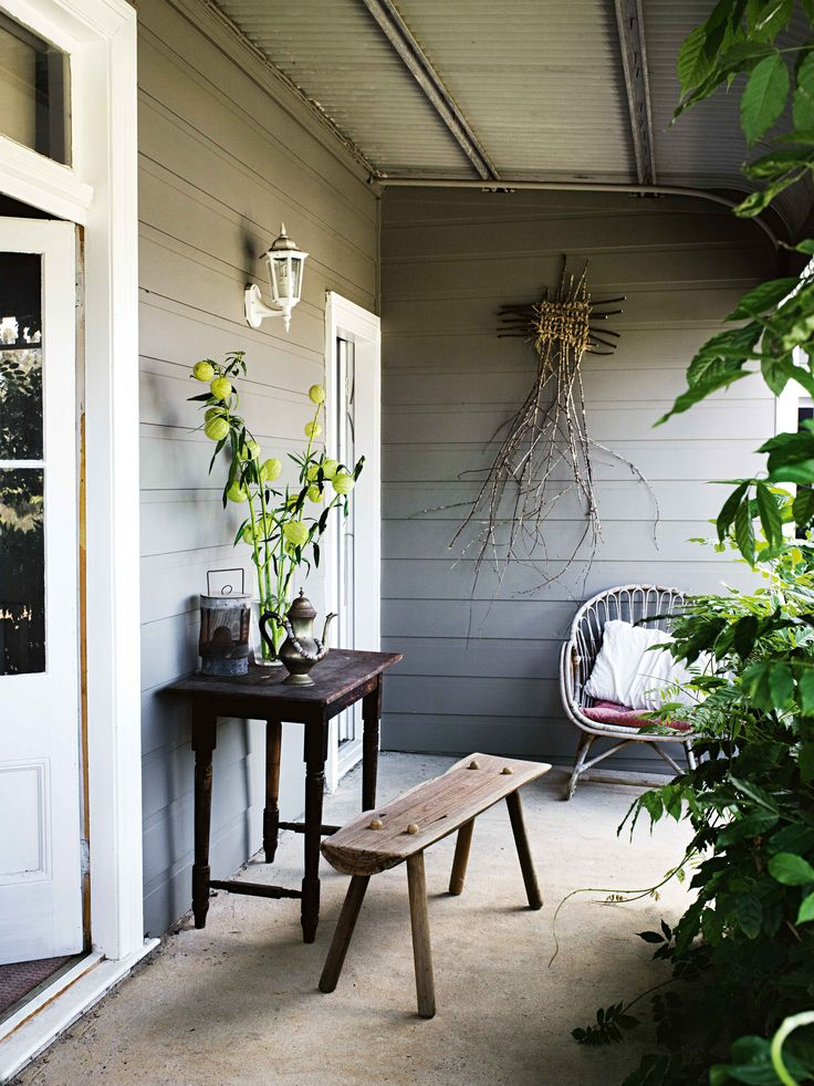 34 Best Country Style Verandahs Images On Pinterest