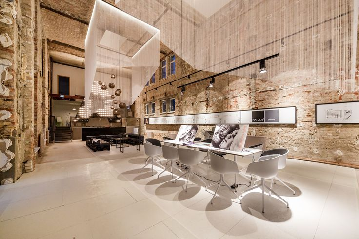 Gallery of A space: Lofts in Berlin Mitte / plajer & franz studio - 4