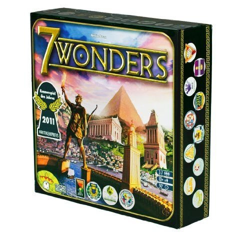 7 Wonders. Shopswell | Shopping smarter together.™