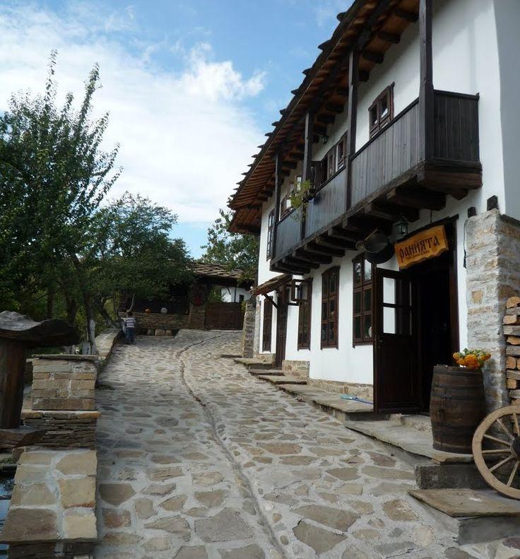 Старо Стефаново е един от най-неизвестните архитектурни резервати в…