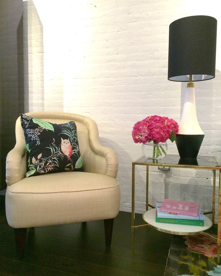#makeyourselfahome At The Kate Spade New York Home Pop Up In Soho Through  May
