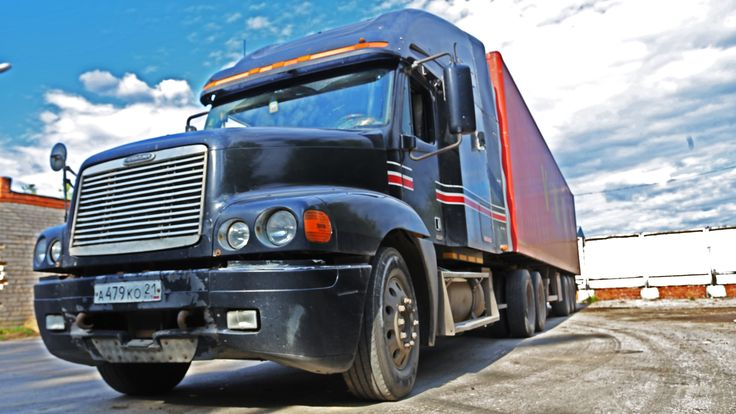 We have a list of best films with #Freightliner Century truck:  - #Taxi  - The #Matrix Reloaded  - #Terminator 3: Rise of the Machines  - #Snitch  - Identity Thief  - The Double  - End of Watch  - New In Town  - Faster  - The Heart Is Deceitful Above All Things  - Catwoman   - Rush Hour 2