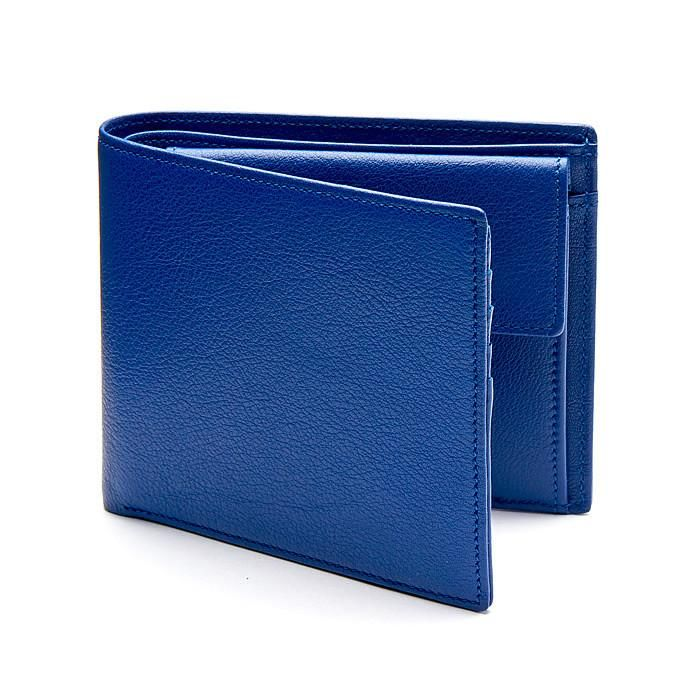 Men´s Wallet ANTORINI Elite in Blue