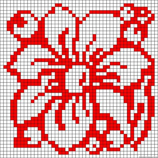 544 best Cross stitch / Knit Color charts images on Pinterest ...
