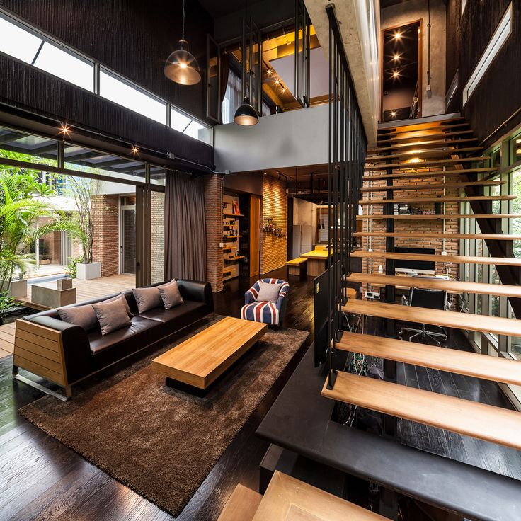 Container Home Design Ideas: 1000+ Ideas About Container House Design On Pinterest