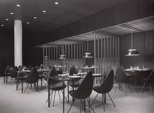 17 best images about icon arne jacobsen on pinterest for Arne jacobsen hotel