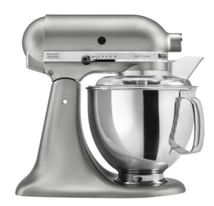 Kohl s kitchenaid mixers for as low as 96 after rebate kohl s cash the o 39 jays turkey and - Kohls kitchenaid rebate ...
