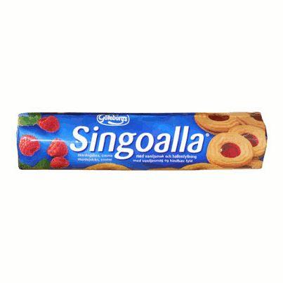 Göteborgs Kex Singoalla Hallon - Sök på Google