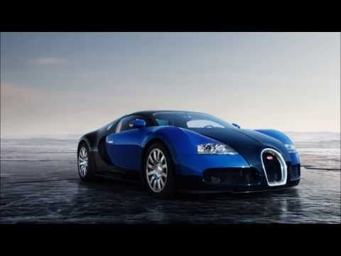 The making of picture: Bugatti Veyron on the Baikal Lake - YouTube