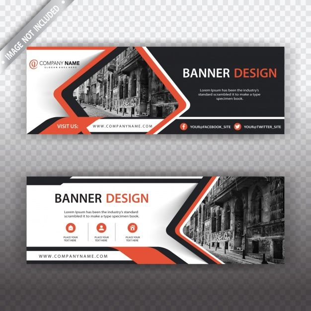 Download Creative Banner Design For Free Banner Design Creative Banners Banner Design Inspiration
