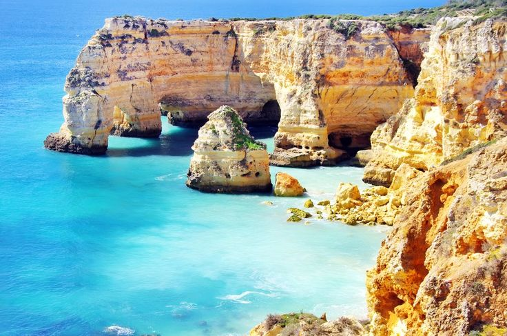 The beautiful beaches in Spain and Portugal offer an unforgettable summer experience, so if you wonder which to visit read on to find the best of the best.