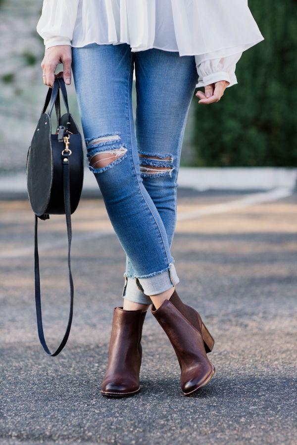 Boot Season - eat.sleep.wear. - Fashion & Lifestyle Blog by Kimberly Pesch