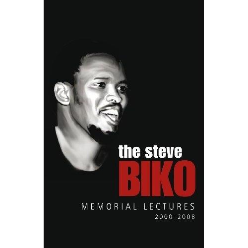 Steve Biko Memorial Lectures « Pan Macmillan