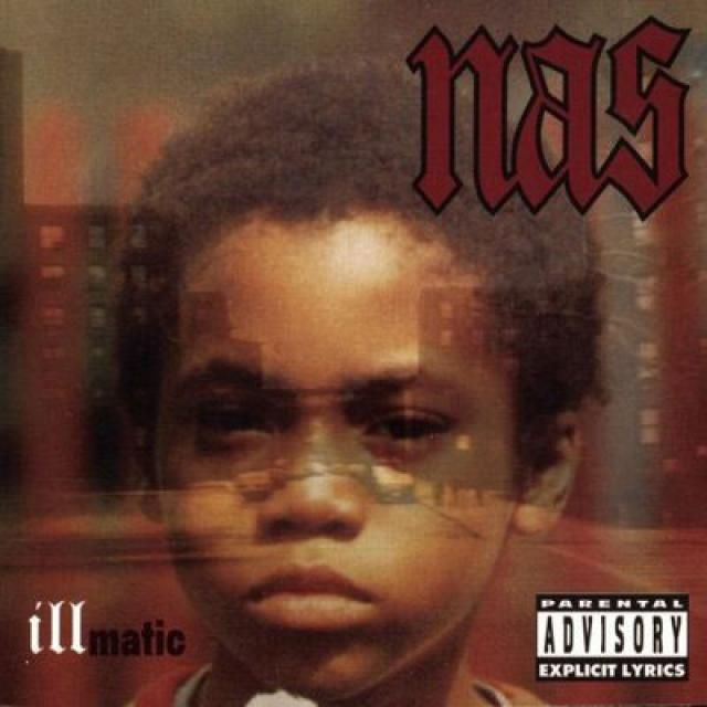 There are great hip-hop albums, and then there's Illmatic. A 19-year-old word wizard, Nas packed potent poetry into 39 minutes, while A-list producers like DJ Premier and Pete Rock supplied the perfect score. Illmatic is the greatest hip-hop album of all time.