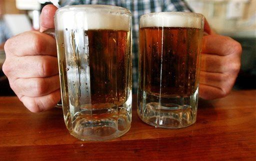 Drinking alcohol may cause seven different types of cancer, a new meta-analysis finds