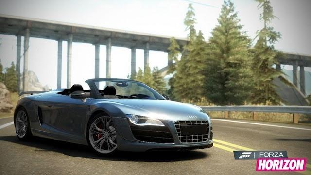 -> Português <- Forza Horizon apresenta uma das melhores produções gráficas ja vistas para simuladores de corridas. Exclusivo Para Xbox 360. ->English<- Forza Horizon presents one of the best views of graphic productions already racing simulators. Exclusive For Xbox 360