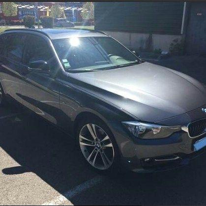 #BMW serie 3 Touring Sport 320D Prix 19 900  VilleMarseille 13007 #auto #autofrance24 #france #Vends #voitures #occasion #occasion http://ift.tt/2zzNwZC