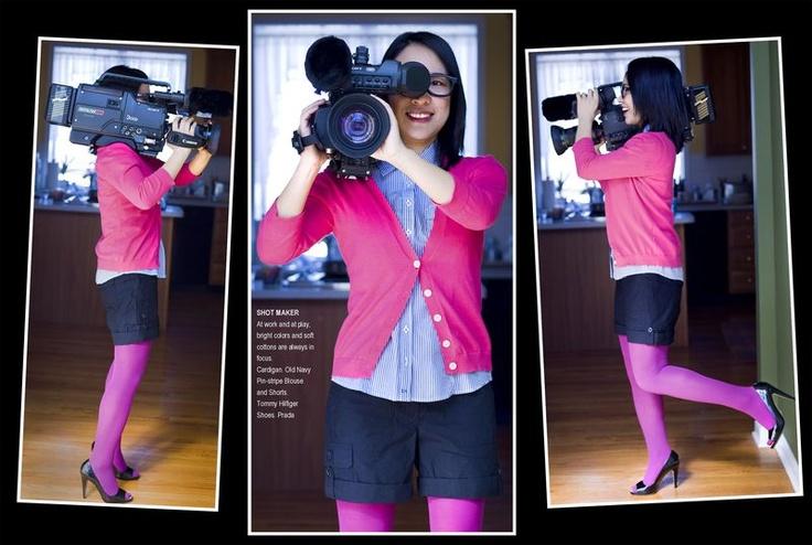 photographer photograph by another photographer