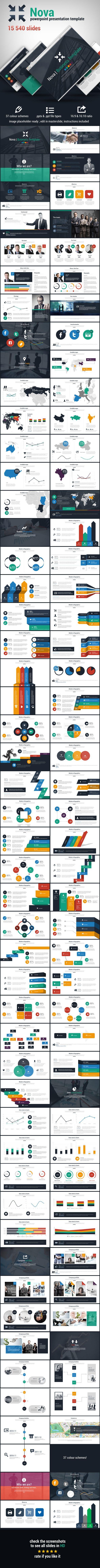 Nova Powerpoint Presentation Template #slides Download: http://graphicriver.net/item/nova-powerpoint-presentation-template/11253181?ref=ksioks