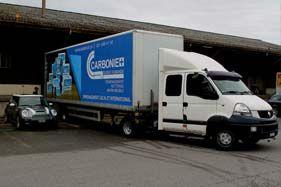 Carbonie Entreprise Umzugsfrima in BURGDORF, günstige Preise, Umzug Offerte online, Umzugshelfer zu Ihren Diensten.