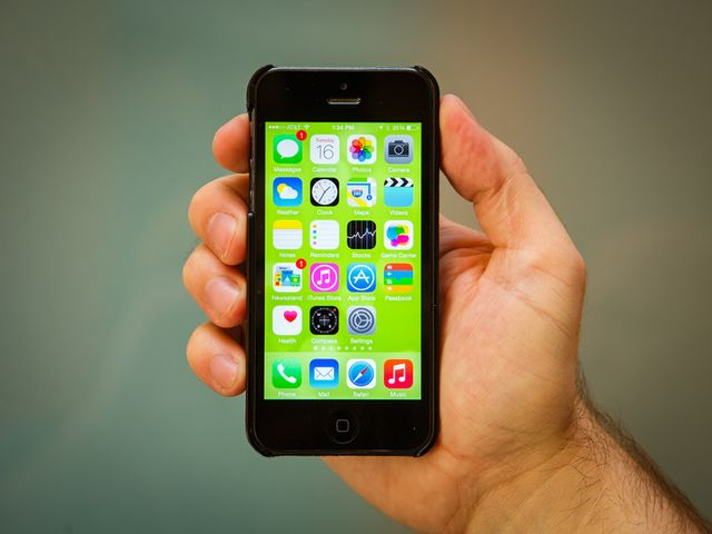Apple iOS 8 Review - CNET