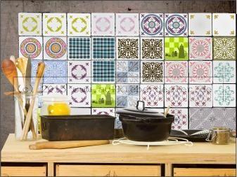 die besten 25 antike fliesen ideen auf pinterest k che fliesen gestalten antike einrichtung. Black Bedroom Furniture Sets. Home Design Ideas