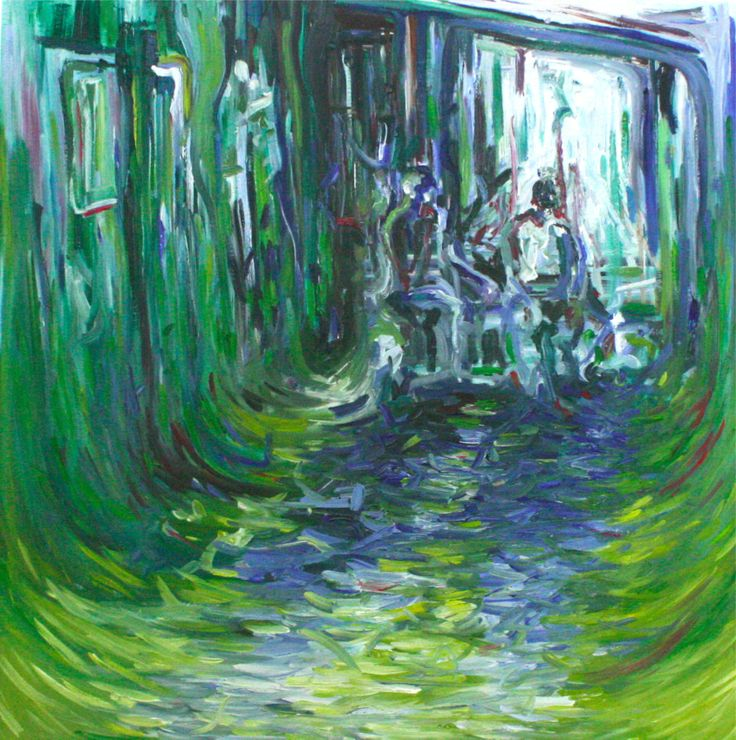 Holly Zandbergen - Otago Polytechnic - School of Art and Design - Dunedin