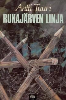 Rukajärven linja | Kirjasampo.fi - kirjallisuuden kotisivu