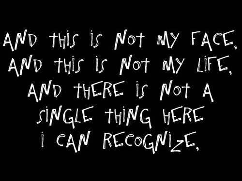 Nine Inch Nails lyrics that reflect your current mood and life in ...