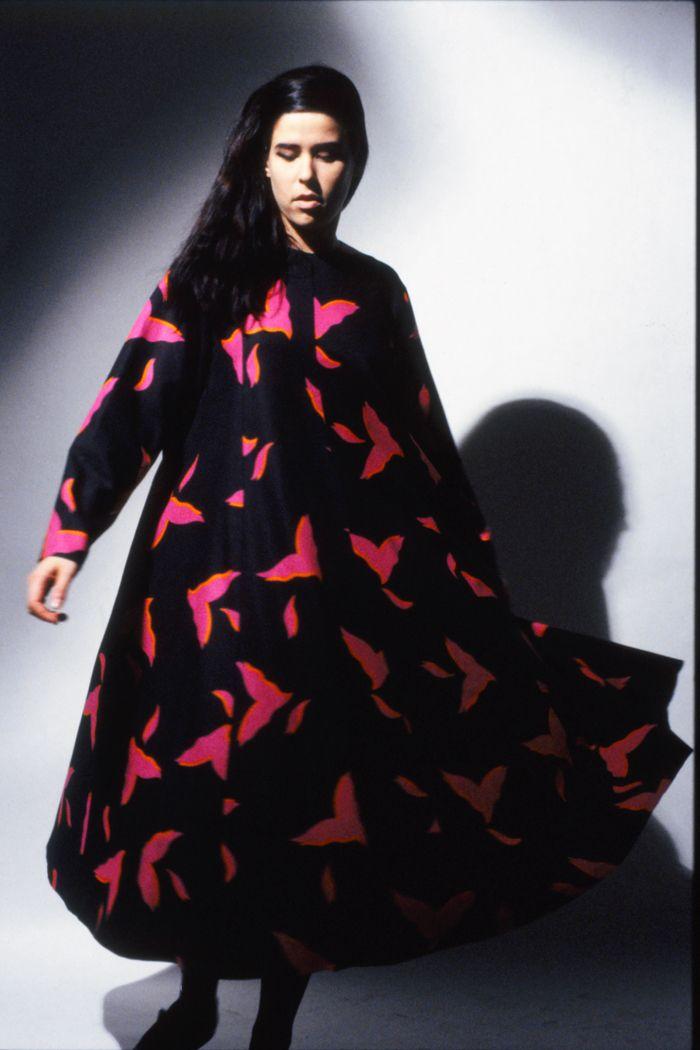 """Paloma""-dress for Marimekko, (-91)"
