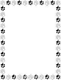 Resultado de imagen de free page borders for microsoft word