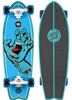 santa cruz skateboards screaming hand - Google Search