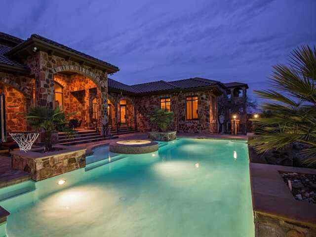 Beautiful Home Pool DreAmy H MEs POOLs Pinterest