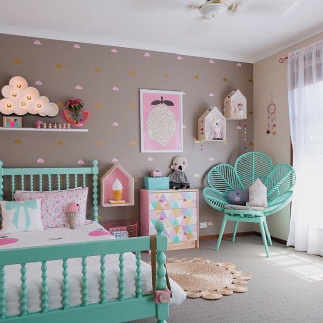 Stunning 29 Beegcom Home Decoration Ka Saman Banana | Decorating Toddler Girls Room, Baby Girl Nursery Room Ideas Pink, Girl Room