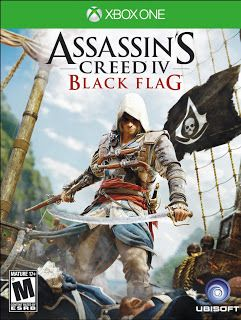 Check Out The Assassins Creed IV Black Flag Limited Edition