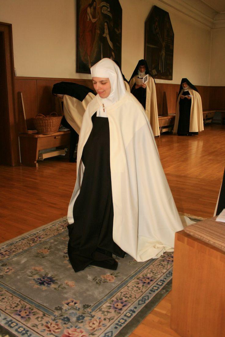 german discalced carmelite nuns christian monks nuns