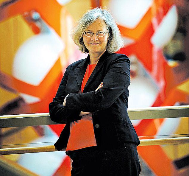 Elizabeth H. Blackburn, Premio Nobel de Medicina