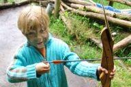Warme herfst & winteractiviteiten voor kids | Outdoorpark SEC Survivals, Almere