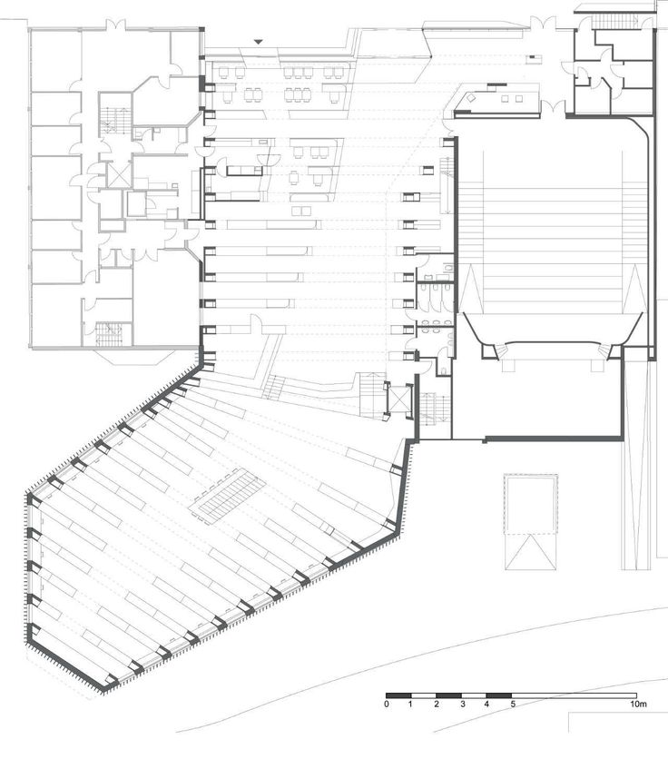 601 best the PLAN images on Pinterest | Architects, Architecture and ...
