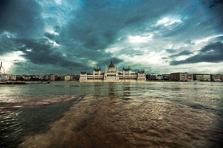 #parlament#flood
