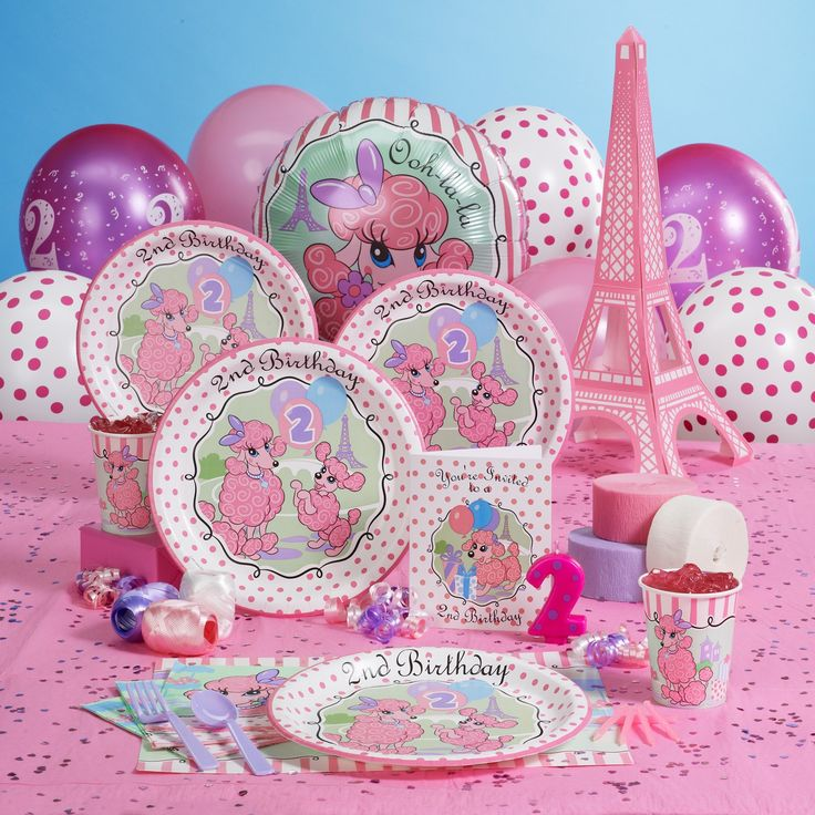 Little+girl+birthday+party+ideas