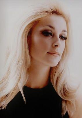 Sharon Tate, hermoso recuerdo...